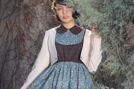 لباس زنانه ایرانی Haneh 11