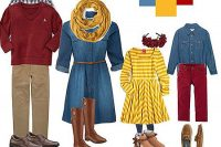نکاتی برای ست کردن رنگ ها در لباس