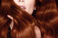 رنگ کردن مو با رنگهای طبیعی