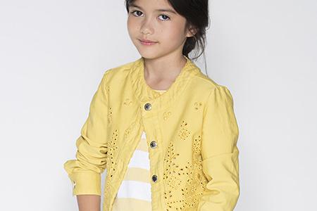 مدل لباس دخترانه بهاره 10