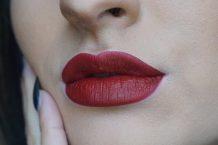 مدل آرایش از Ciara