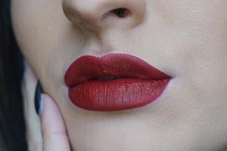 مدل آرایش از Ciara 10