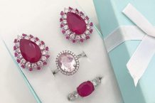 مدل جواهرات شیک و زیبا