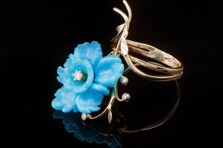 مدل جواهرات Chames 13