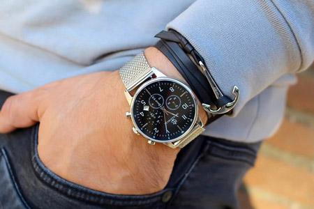 مدل ساعت مچی برند NYincredibles 10