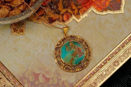 مدل طلا و جواهر اشرفيه