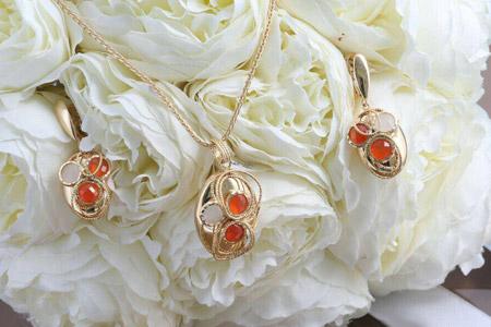 مدل طلا و جواهر برند ایرانی رويال استار 11