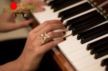 مدل طلا و جواهر انار