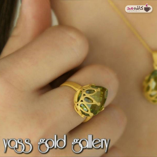 مدل زیورآلات طلا
