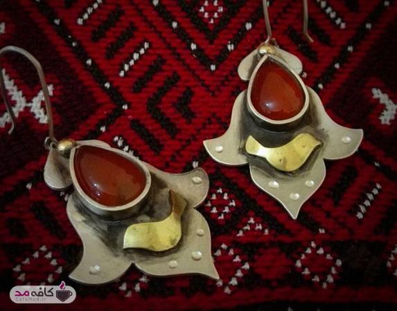 مدل زیورآلات ایرانی