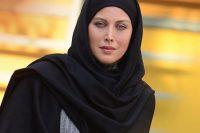 نکات زیبایی از بازیگر خانوم