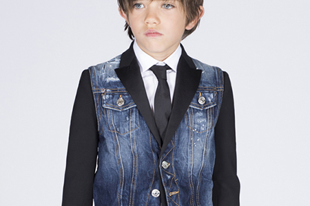 مدل لباس پسرانه 9