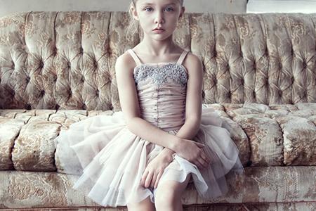 مدل لباس دخترانه Tutudumonde 6