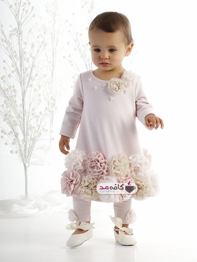 مدل لباس مجلسی دخترانه 2017