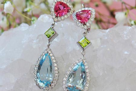 مدل جواهرات شیک 2