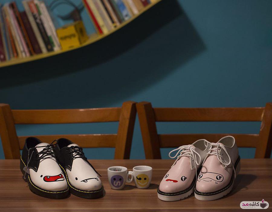 مدل کیف و کفش ایرانی