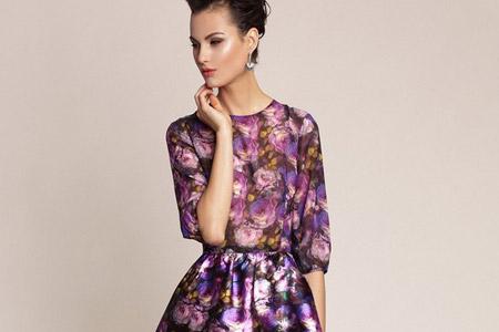 مدل لباس مجلسی Nika Fashion 11