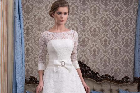 مدل لباس عروس Jeorjett 13