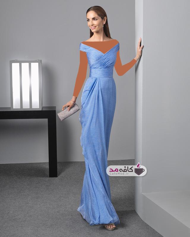 مدل لباس مجلسی Rosa Clara