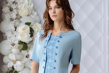 مدل لباس مجلسی زنانه Gizart 10