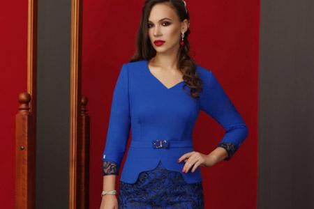 مدل لباس مجلسی زنانه Lissana 10