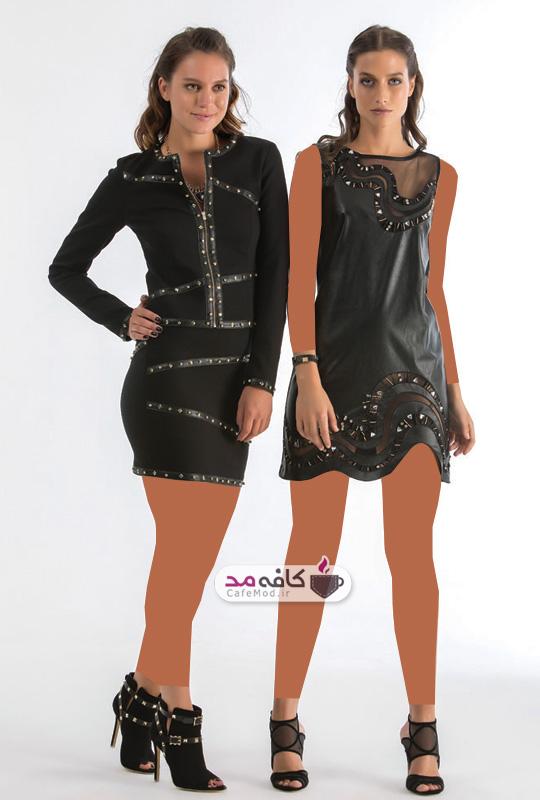 مدل لباس زنانه ترکیه ای