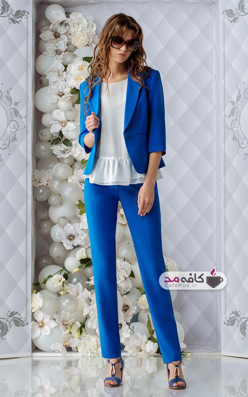مدل لباس مجلسی زنانه Gizart