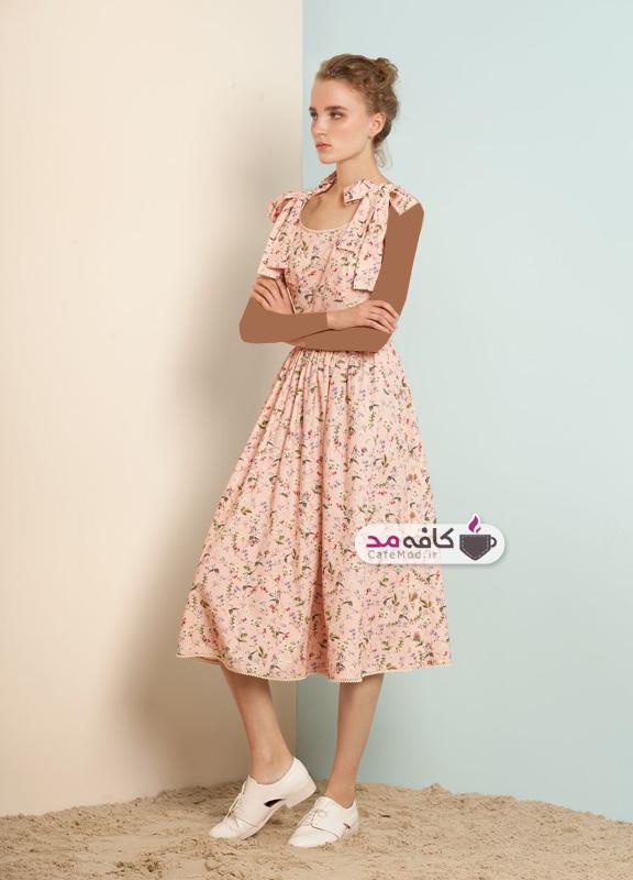 مدل لباس ساده زنانه
