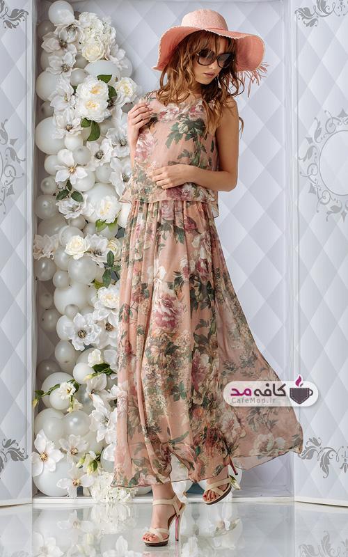 مدل شلوار کوزه ای کافه مد | مدل لباس مجلسی زنانه 2017