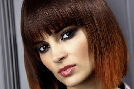 مدل مو که شما را جوان نشان میدهد 14
