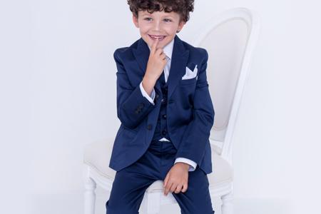 مدل لباس پسرانه Pincopallino 10
