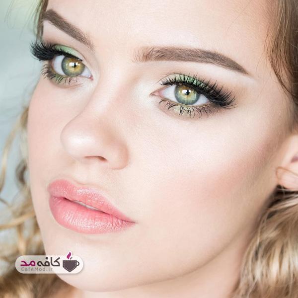 مدل آرایش اسپرت