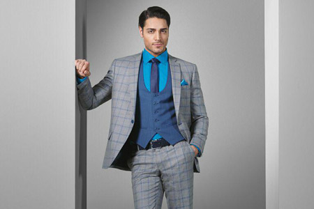 مدل لباس مردانه گراد 11
