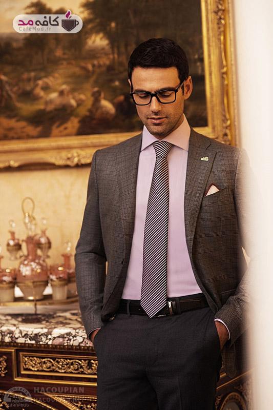 مدل لباس مردانه هاکوپیان
