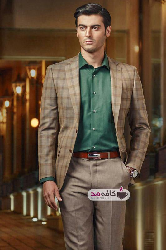 مدل لباس مردانه گراد