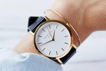 مدل ساعت مچی Rosefield 10