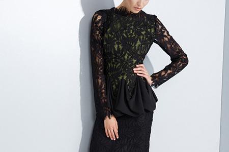 مدل لباس مجلسی زنانه Favorini 1