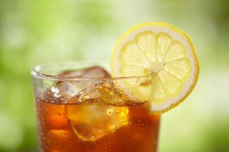 دستور تهیه شربت به لیمو