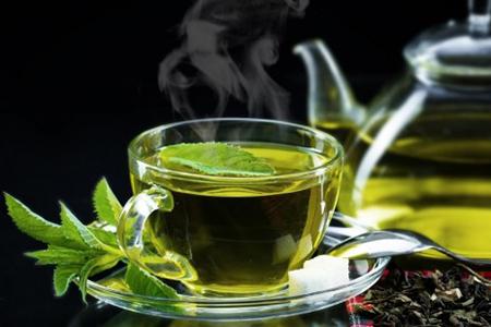 خاصیت چای سبز برای صورت و موی شما 1