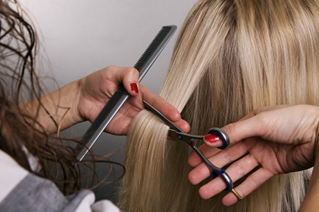 هر چند وقت یک بار باید موها را کوتاه کنید؟ 1