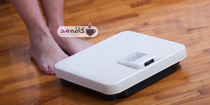 لاغری و کم کردن وزن با روزه داری در رمضان