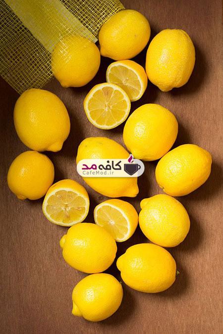 طرز تهیه لیموناد هندوانه خنک