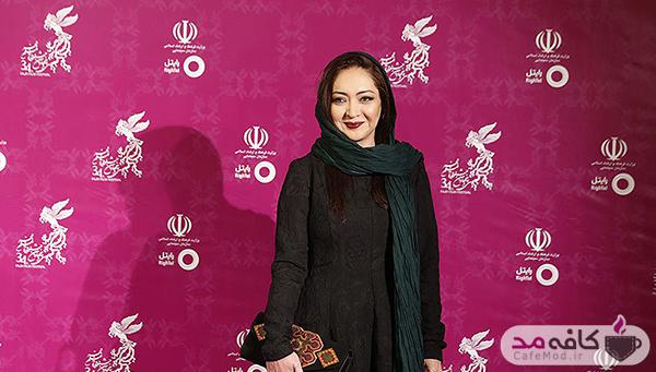 بیوگرافی نیکی کریمی بازیگر زیبای سال 2017