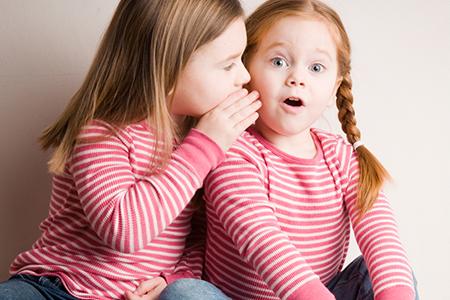 راهکارهای کلیدی برای برخورد با کودکان خبرچین 2