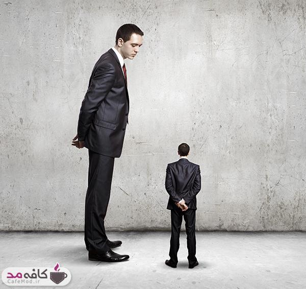 نکات مهم در پوشش آقایان با قد کوتاه