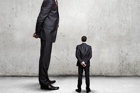 نکات مهم در پوشش آقایان با قد کوتاه 3