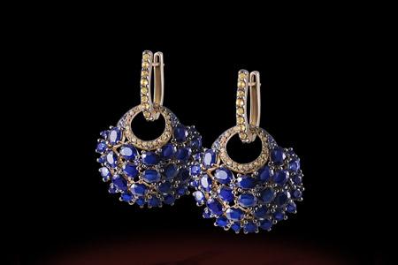 مدل جواهرات سنگی قیمتی 13