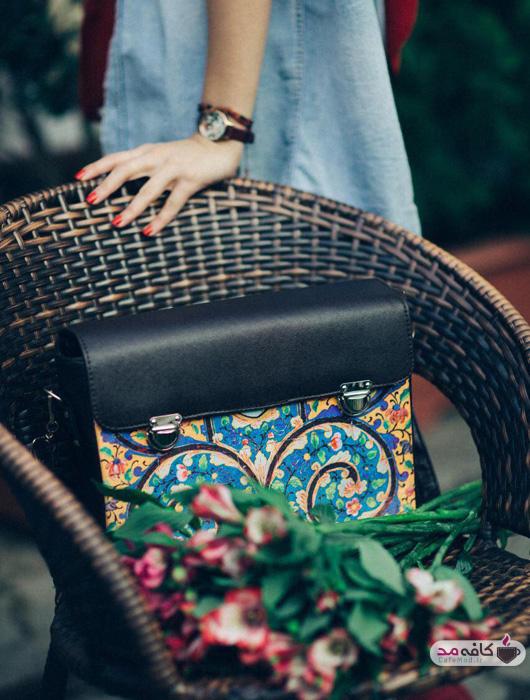 کیف و کفش زنانه وستای