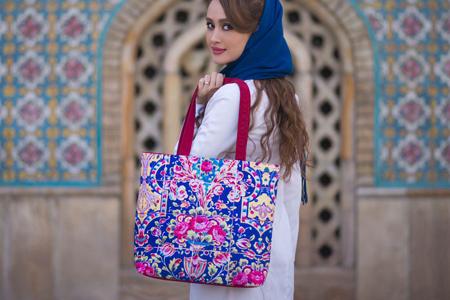 کیف و کفش برند ایرانی وستای 10