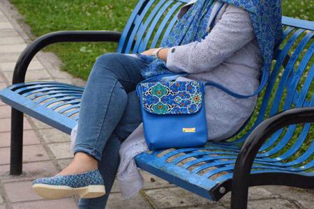 کیف و کفش زنانه ایرانی برند لیرو 10
